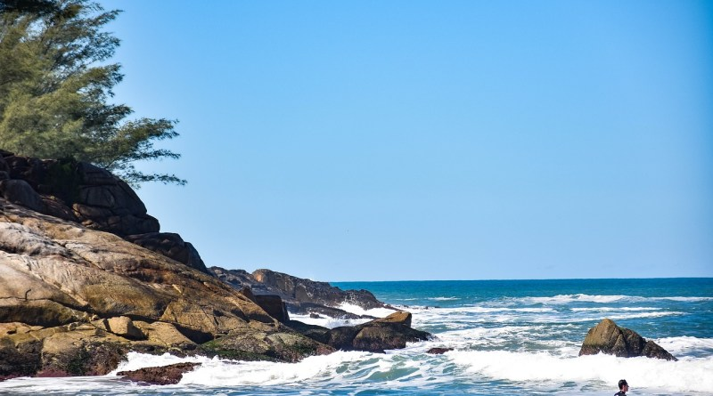 Férias de julho em Santa Catarina 2019 - Florianópolis