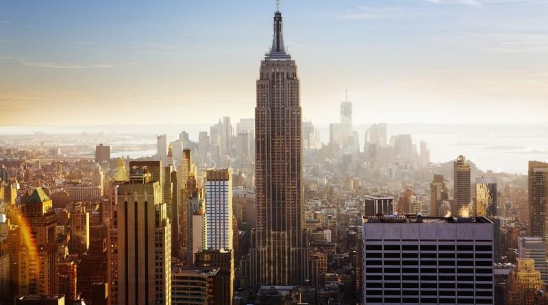 Férias de julho em Nova York 2019