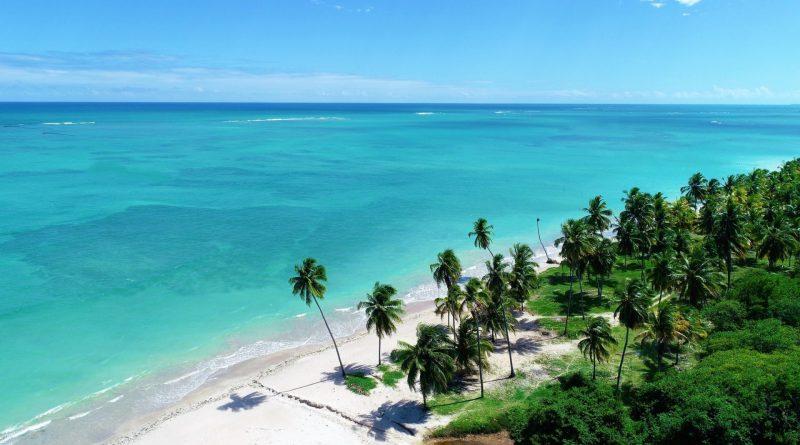 Férias de julho em São Miguel dos Milagres - Alagoas