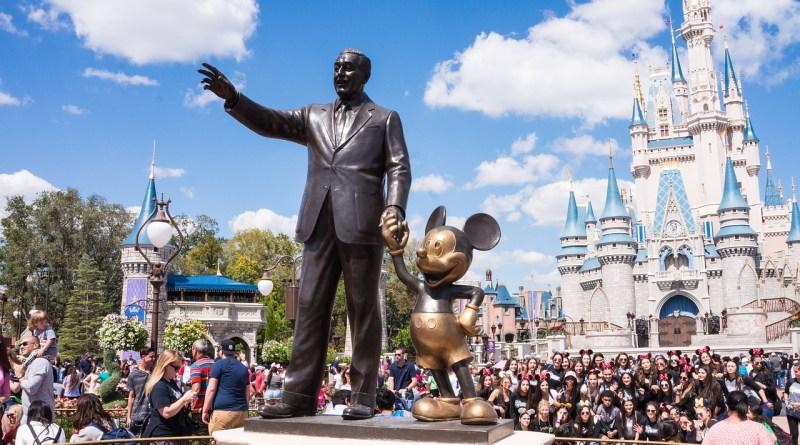 Férias de julho na Disney 2019