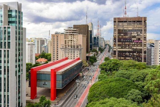 Férias de julho grátis 2020 - São Paulo