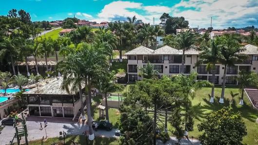 Férias de julho hotel fazenda 2019 - SP