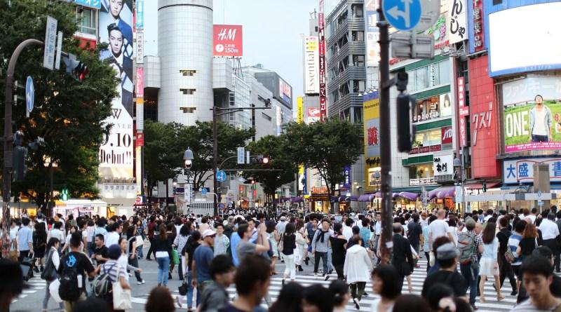 Pacote de viagem Japão