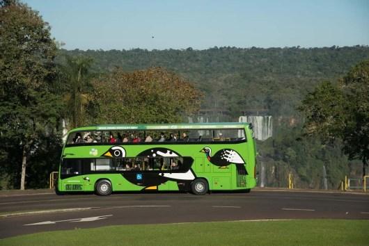 Pacote de réveillon Foz do Iguaçu