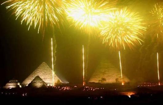 Réveillon Cairo 2020