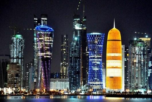 Réveillon Doha 2020