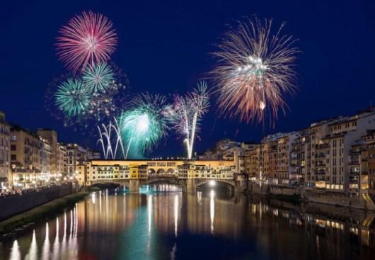 Réveillon Florença 2020