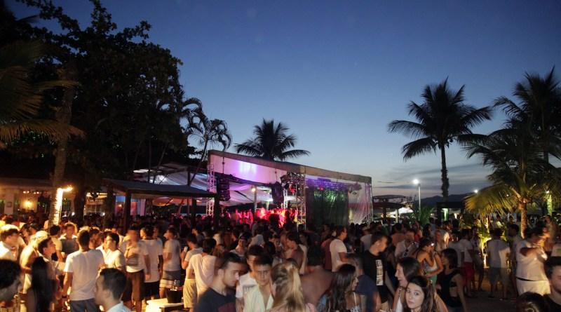 Réveillon São Bernardo do Campo 2020