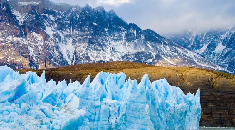 Iceberg Patagônia Chilena