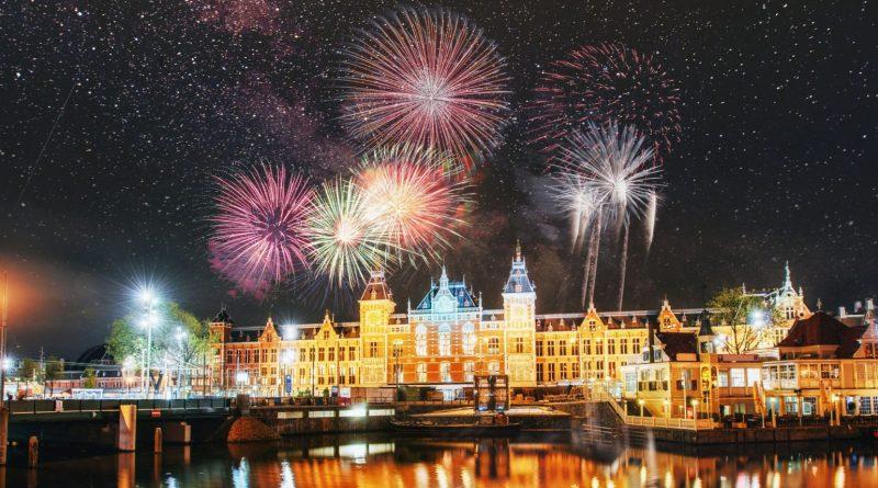 Réveillon Holanda 2020