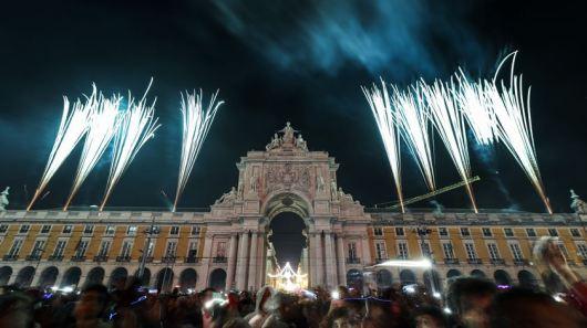 Réveillon Lisboa 2020