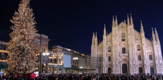Réveillon Milão 2020