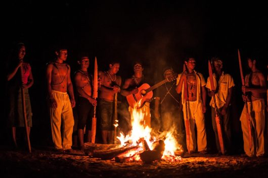 Ritual no Forest Experience