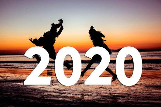 Seja bem-vindo 2020!