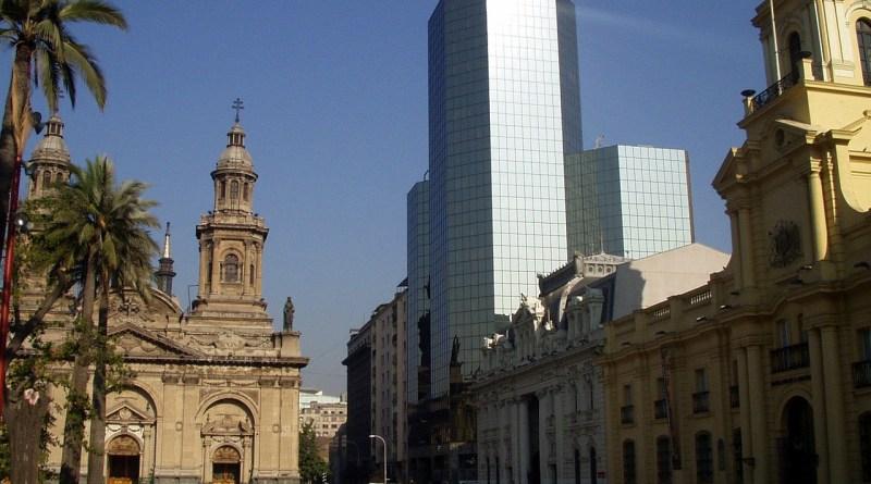 Quanto custa viajar para o Chile