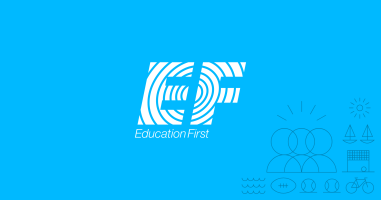 EF Brasil (Education First)