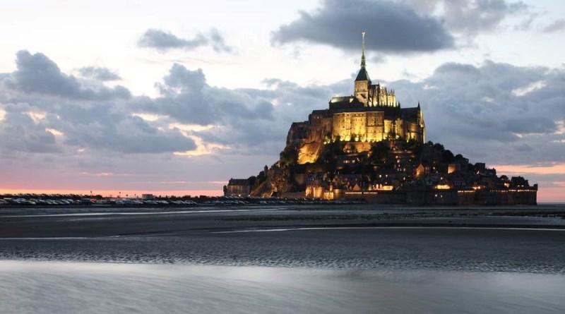 Saint Michel é um dos 12 belos lugares da França
