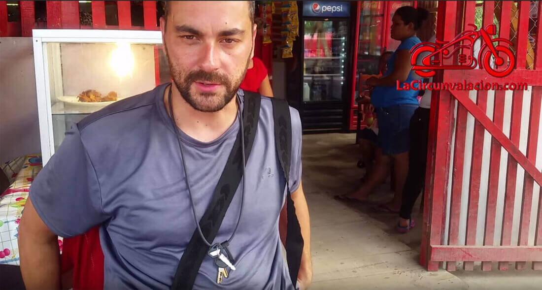La Circunvalación: Vuelve David Corrales sin Carlos Rodríguez