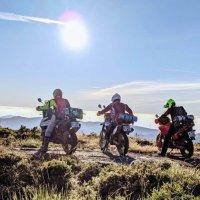 Consejos para tu primer viaje en moto