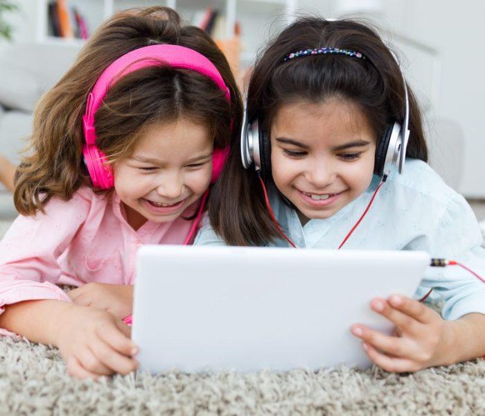 7 Apps para inspirar la creatividad en niños