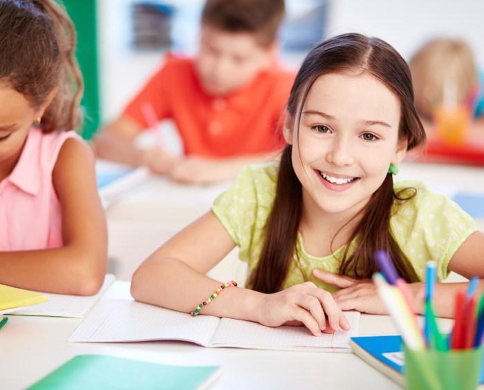 Tengo que cambiar a mi hijo de colegio, ¿qué hago?