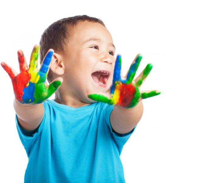 9 cosas fáciles de hacer para tener niños felices