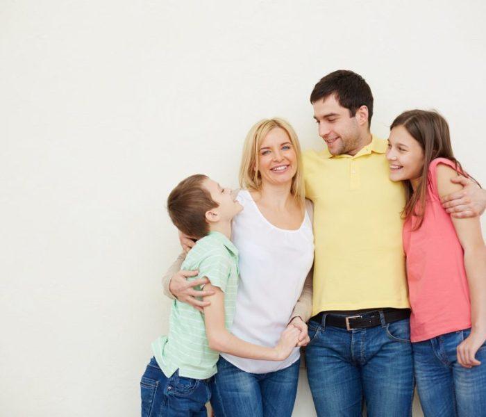 La mejor herramienta contra el Bullying: Familias Unidas