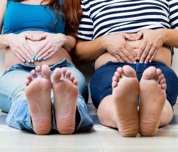 10 cosas de la maternidad que nadie te dirá