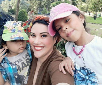 Rebel – Ando a Mamá: Khaly Verdumen de Solís