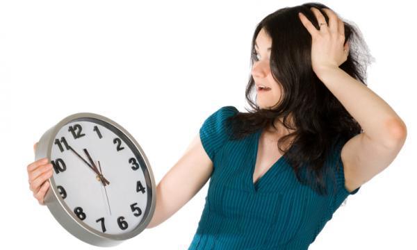 Las 5 claves para aprovechar el tiempo al máximo