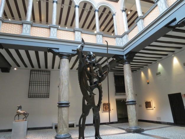 Музей Пабло Гаргальо, Сарагоса