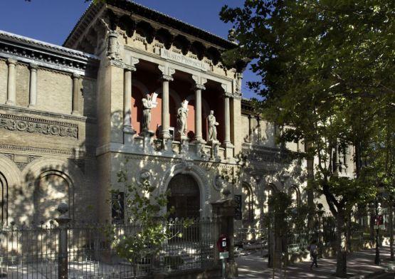 Музей Сарагоси