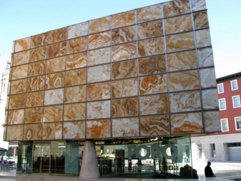 Музей форуму в Сарагосі