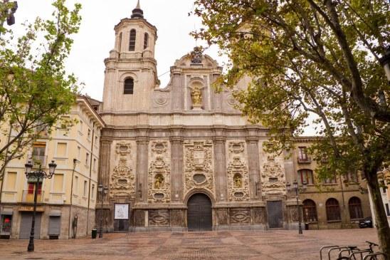 Церква Санта Ісабель