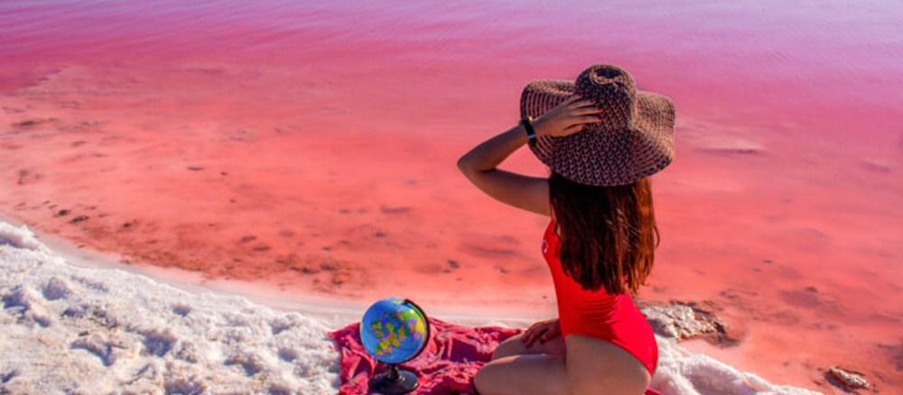 Озера Іспанії
