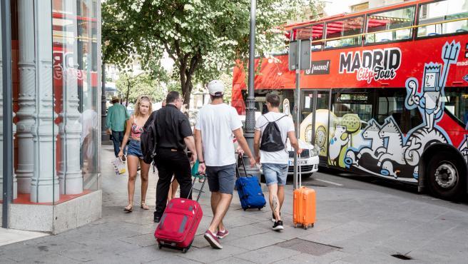 Туризм в Іспанії 2019