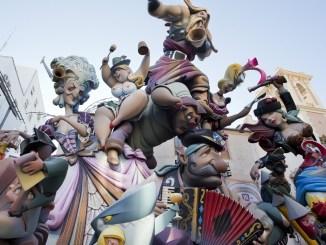 Отдых в Испании. Фестивали. Часть I