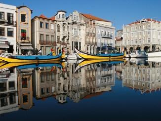 Тур по Испании и Португалии