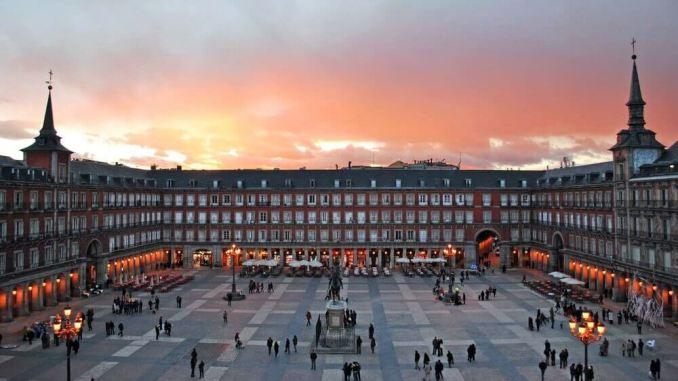 Куда сходить в Мадриде