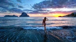 Активный туризм на Балеарских островах.
