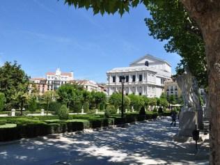Casa-de-Madrid