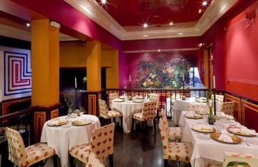El Cenador del Prado