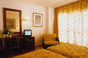 Отель Amaika
