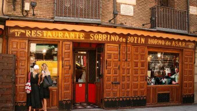 Restoran-Botin