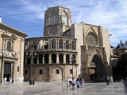 Валенсия - Кафедральный собор