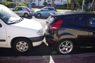 Парковки в Испании_