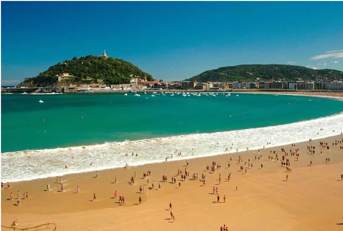 La-Concha-beach