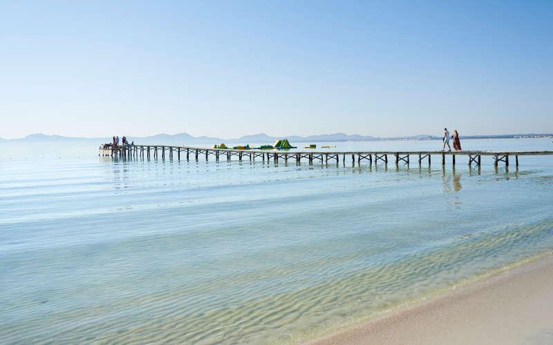 Playa-de-Alcudia