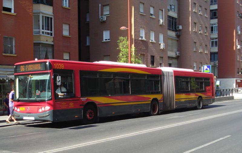Транспорт в Испании