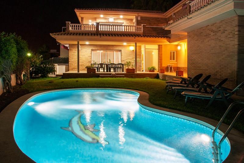 недвижимость в Costa Dorada